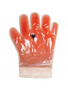 Disposable Paraffin Hand Mask, 70g (2pcs)