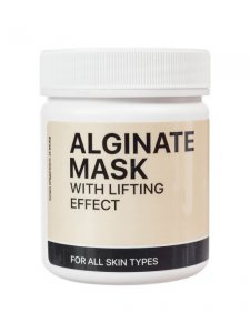 Alginate Mask with Lifting Effect, 100 g