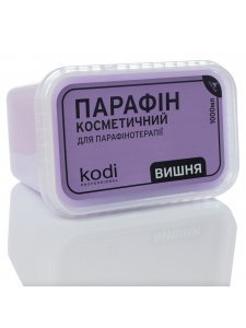 Cosmetic Paraffin (Cherry), 1000 ml, KODI
