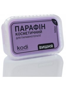 Cosmetic Paraffin (Cherry), 500 ml
