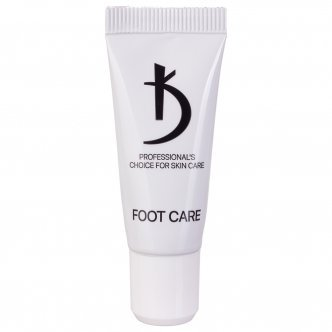 Photo - Foot Cream-Peeling, 8 ml., KODI from KODI PROFESSIONAL