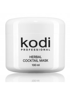 HERBAL COCKTAIL MASK, 100 ml