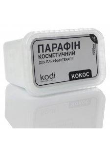 Cosmetic Paraffin (Coconut), 1000 ml, KODI