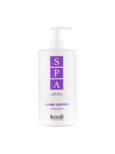 "Hand lotion ""Lavender"" 1000 ml"