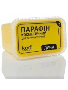 Cosmetic Paraffin (Melon), 1000 ml, KODI