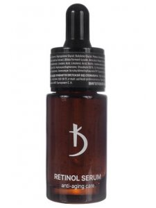 Retinol serum 15 ml