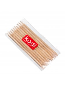 Orange sticks 10 сm. (10 pcs.)