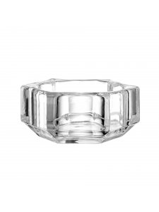 Transparent cup without a lid, 25ml.
