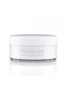 Perfect Pink Powder (Basic transparent-pink acrylic) 22 gr.