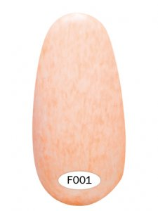 "Gel polish ""Felt"" №F001, 8 ml"