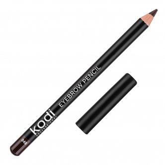Photo - Eyebrow Pencil 04B, KODI from KODI PROFESSIONAL