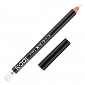 Photo - Eyeliner Pencil 01E, KODI from KODI PROFESSIONAL