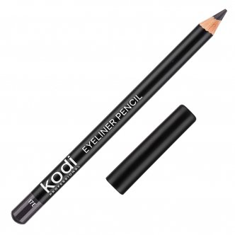 Photo - Eyeliner Pencil 17E, KODI from KODI PROFESSIONAL