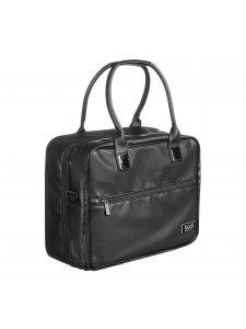 Bag for makeup artist Kodi professional (color: black)