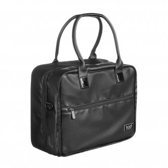 Photo - Bag for makeup artist Kodi professional (color: black), KODI from KODI PROFESSIONAL