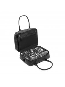 Bag for makeup artist Kodi professional (color: black), KODI