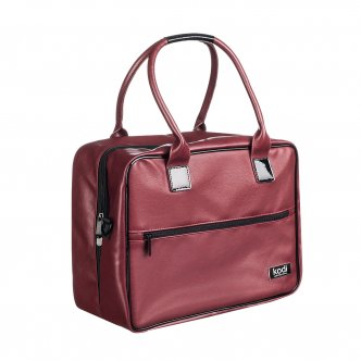 Photo - Bag for makeup artist Kodi professional (color: burgundy) from KODI PROFESSIONAL