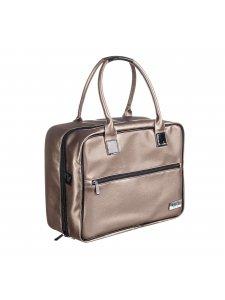 Bag for makeup artist Kodi professional (color: bronze), KODI