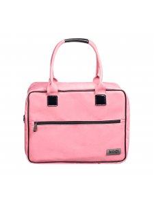 Bag for makeup artist Kodi professional (color: pink)