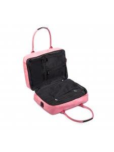 Bag for makeup artist Kodi professional (color: pink), KODI