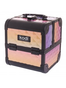 Case for cosmetics №33 (rainbow), KODI