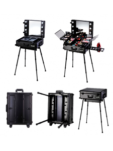 Suitcase-studio for makeup artists №2 (КС210)