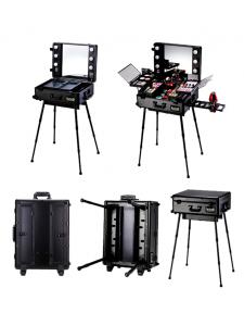 Suitcase-studio for makeup artists №2 (КС210), KODI