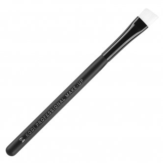 Photo - Brush eyebrows large №64 (nap: Nylon), KODI from KODI PROFESSIONAL