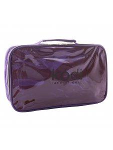 Kodi Make-Up Cosmetic Bag No. 12 (nylon; color: lavender), KODI