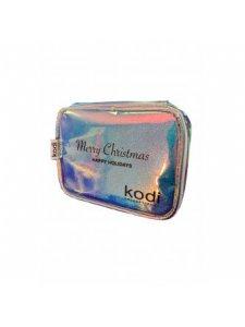 """Kodi Cosmetic Bag """"Merry Christmas"""""""