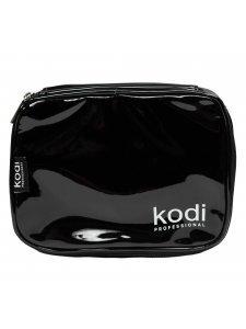 Cosmetic Bag Glossy (Black)