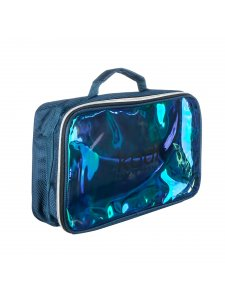 Cosmetic Bag Make-Up Kodi, color: blue, KODI