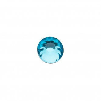 "Photo - Decorative crystals ""Aqua Bohemica"", size SS 10 (500 pcs / pack), KODI from KODI PROFESSIONAL"
