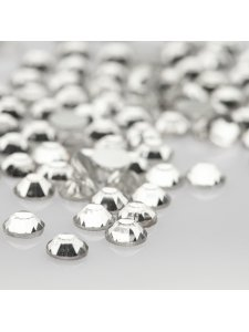 "Decorative crystals ""Crystal"", SS 08 (200pcs / pack)"