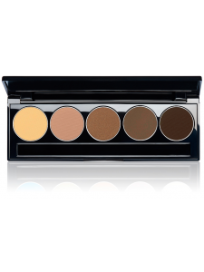 Eyeshadow set Е 5/01, KODI