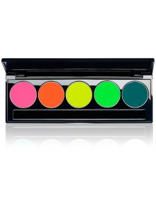 Eyeshadow set Е 5/12, KODI