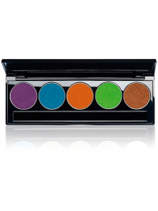 Eyeshadow set Е 5/13, KODI