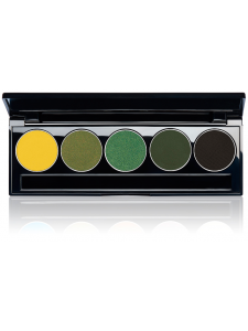 Eyeshadow set Е 5/16, KODI