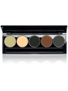 Eyeshadow set Е 5/04, KODI