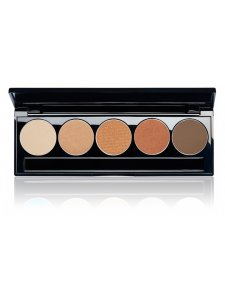 Eyeshadow set E 5/30, KODI