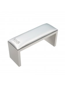 "Armrest with legs ""Silver"""