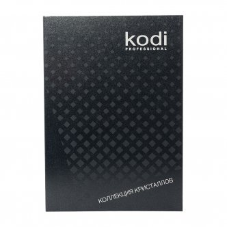 Photo - Decorative Crystal Palette from KODI PROFESSIONAL
