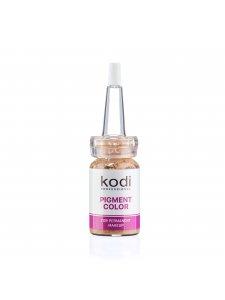 Eyebrow pigment B02 (Caramel) 10 ml, KODI