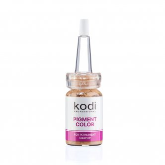 Photo - Eyebrow pigment B02 (Caramel) 10 ml, KODI from KODI PROFESSIONAL