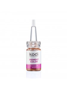 Eyebrow pigment B03 (Light blonde) 10 ml, KODI
