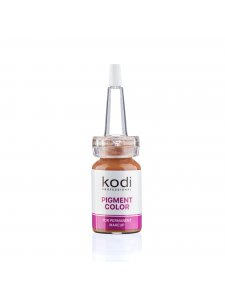 Eyebrow pigment B05 (Cold coffee) 10 ml