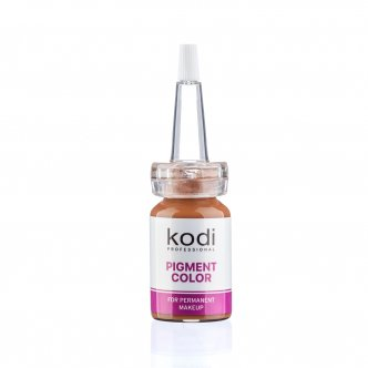 Photo - Eyebrow pigment B05 (Cold coffee) 10 ml, KODI from KODI PROFESSIONAL