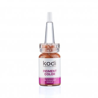Photo - Eyebrow pigment B06 (Copper brown) 10 ml, KODI from KODI PROFESSIONAL