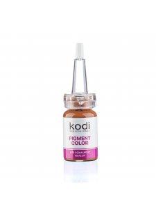 Eyebrow pigment B07 (Light brown) 10 ml, KODI