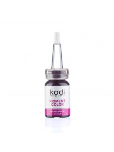 Pigment for eyes E05 (Purple) 10 ml, KODI